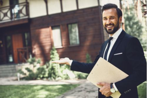 Immobilienvermarktung - Stille Immobilien