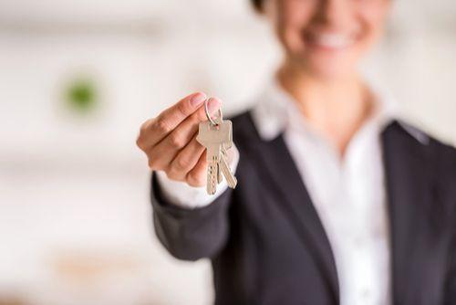 Immobilienvermittlung - Stille Immobilien