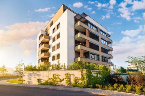 Projektentwicklung - Stille Immobilien