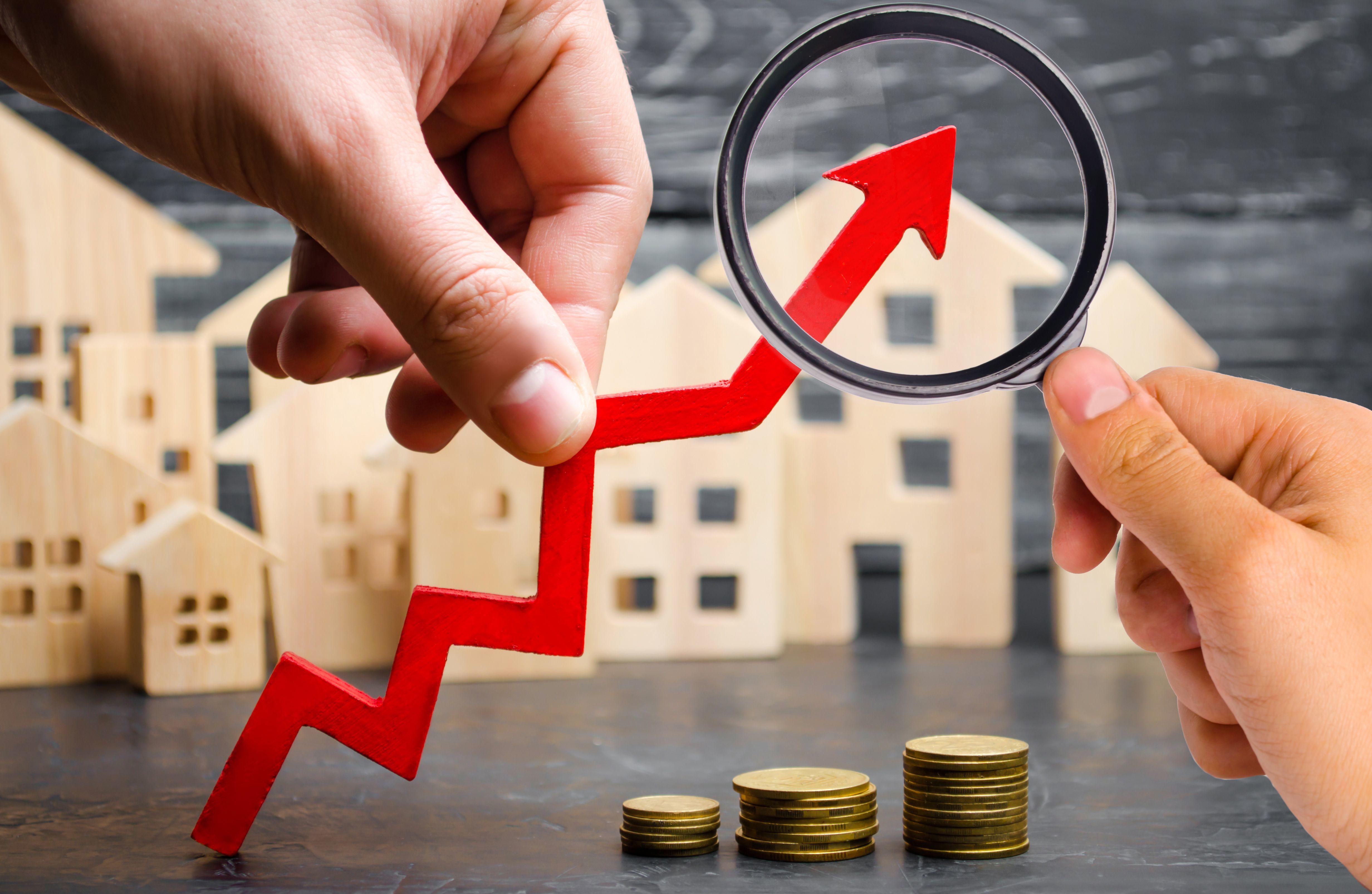 Stille-Immobilienbewertung